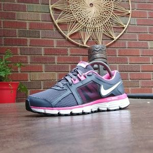 WMNS NIKE DUAL FUSION ST 2 RUNNING SHOES 8.5